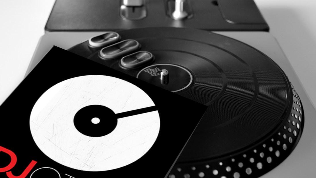 Foto: rush'B'fast, Plattencover: DJcity/mixcloud