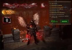Quelle: Grinding Gear Games - Path of Exile: Legion - Blutwache Unterstützerpaket