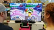 Mario & Sonic bei den Olympischen Spielen: Tokyo 2020: Wir spielen die neuen Disziplinen Skateboard und Surfen.