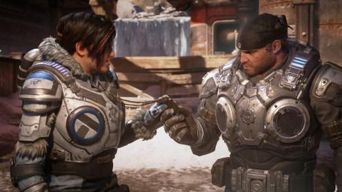 Quelle: Microsoft - Gears of War 5
