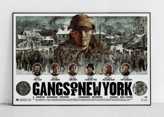 Quelle: studiokxx.com - Krzysztof Domaradzki - Gangs of New York