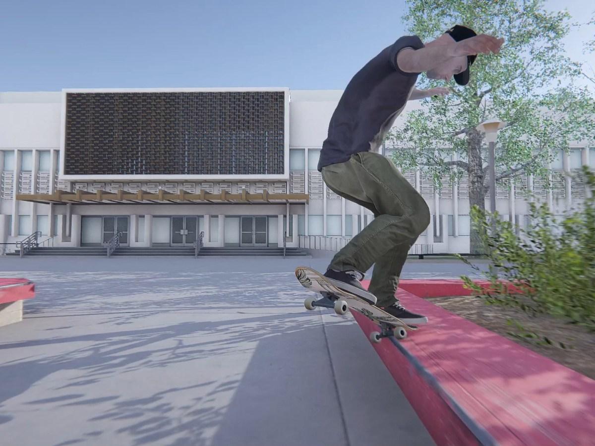Quelle: Steam - Skater XL - Curb