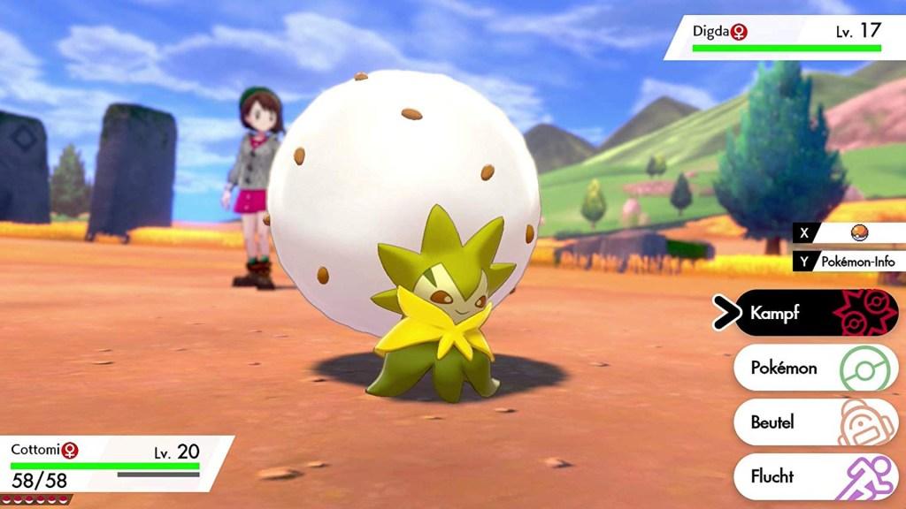Quelle: Nintendo - Pokémon Schwert und Schild