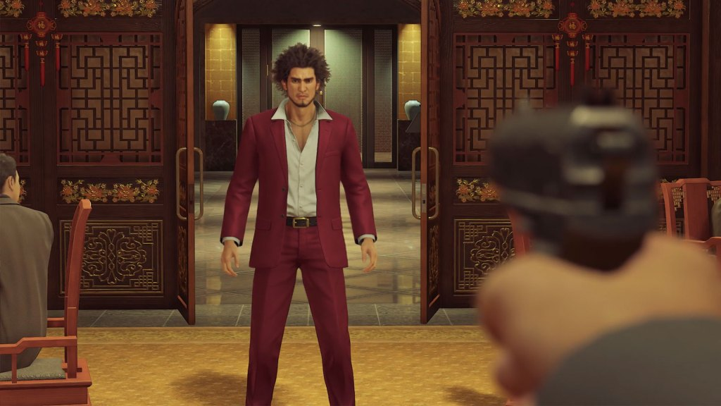 Quelle: SEGA - Yakuza: Like a Dragon