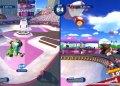 Mario & Sonic bei den Olympischen Spielen: Tokyo 2020 - Skateboard (2-Spieler-Wettkampf)