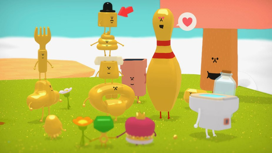 Quelle: store.playstation - Wattam