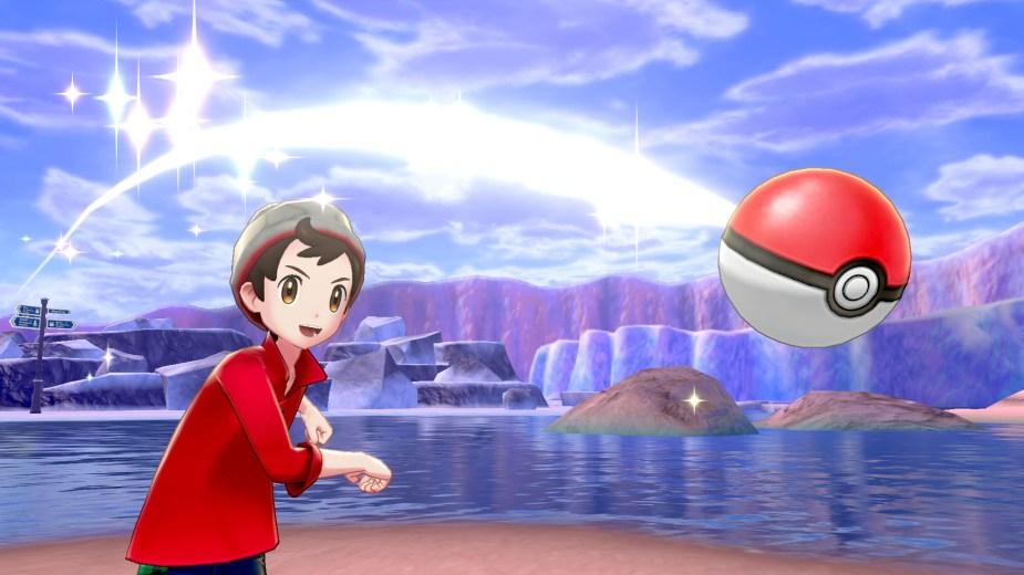 Quelle: Nintendo - Pokemon Schwert