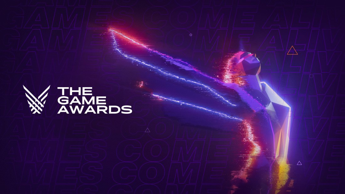 Quelle: THE GAME AWARDS - The Game Awards 2019