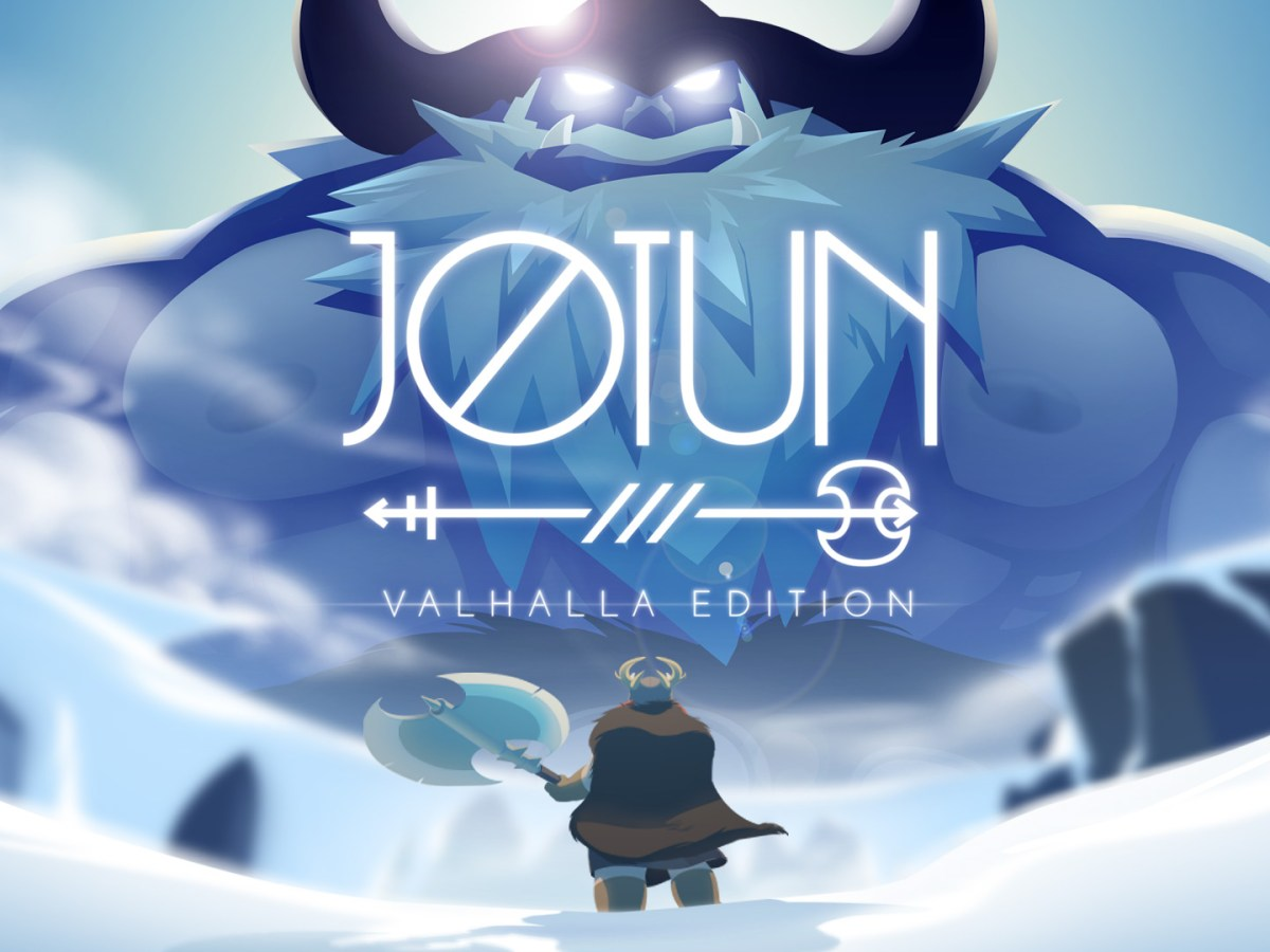 Quelle: Thunder Lotus - Jotun