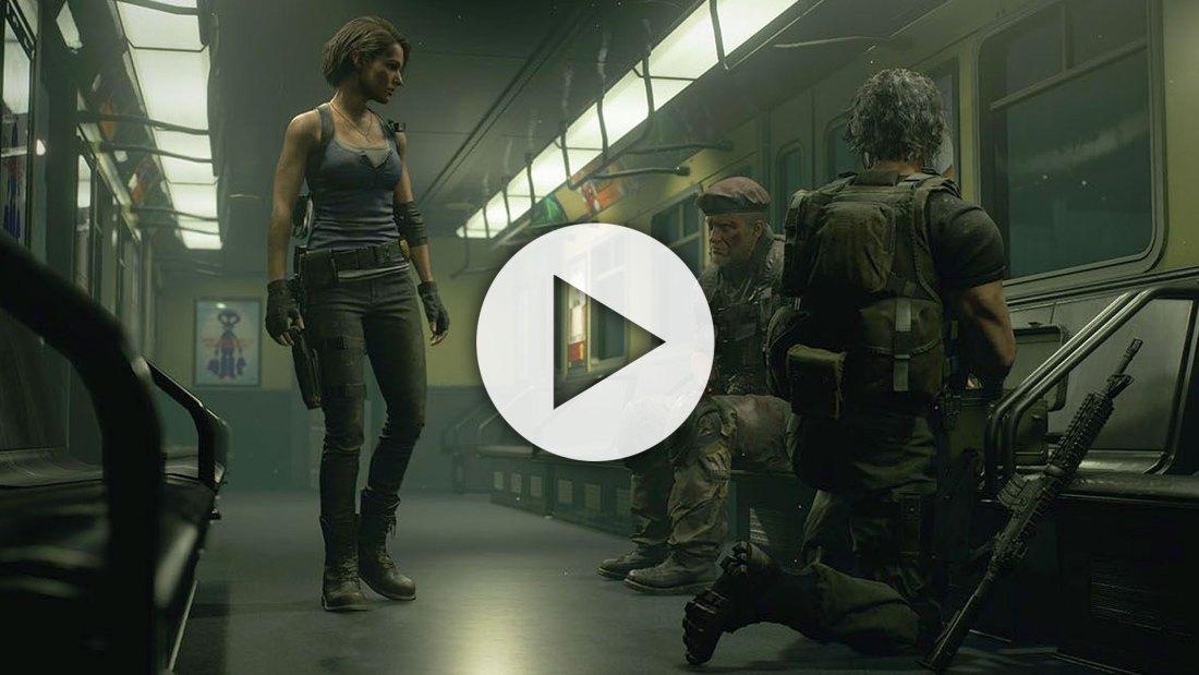 rushBfast: Trailer der Woche - Resident Evil 3