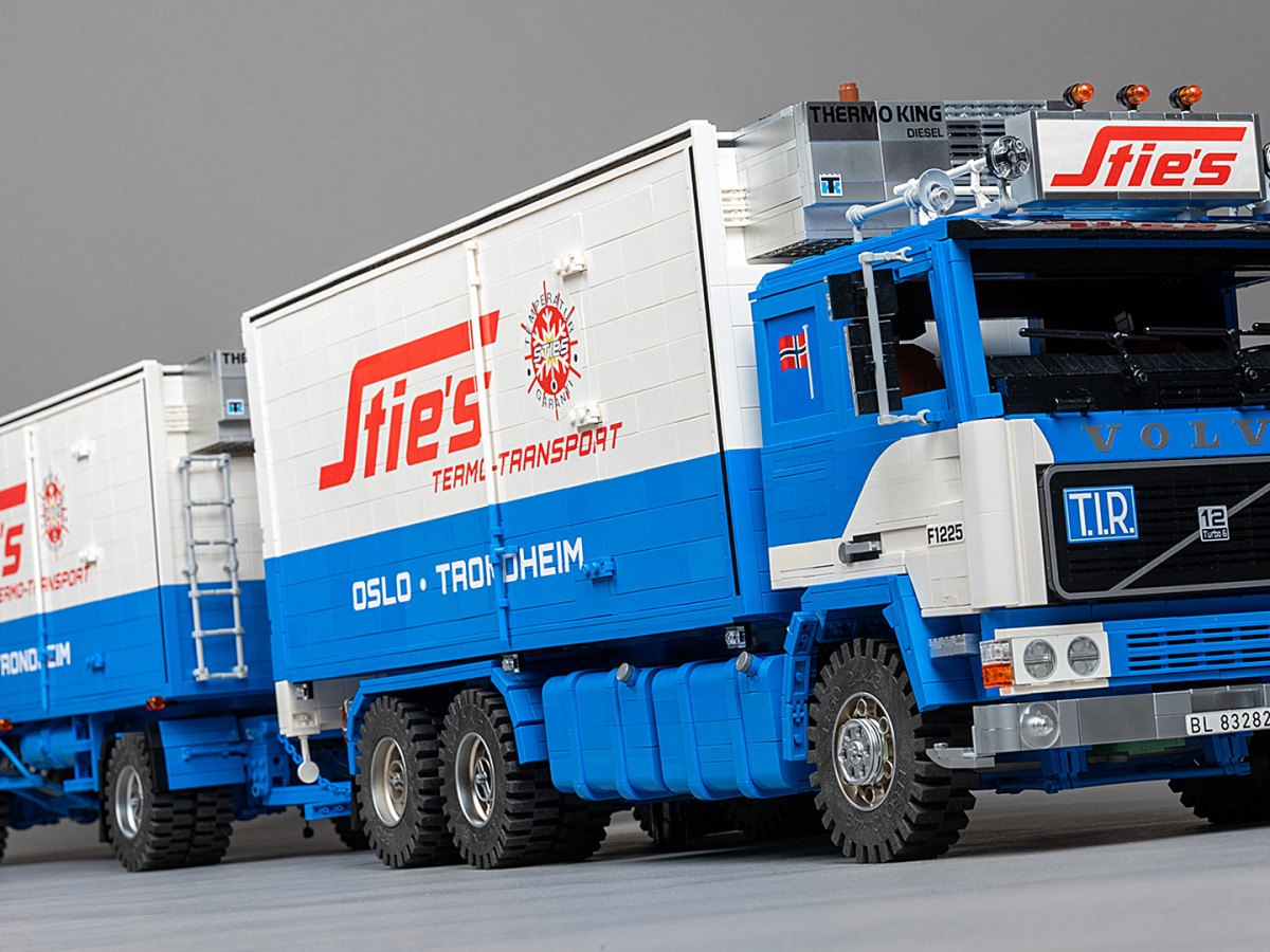 Quelle: flickr - Dennis-Bosman - Volvo F12 Sties