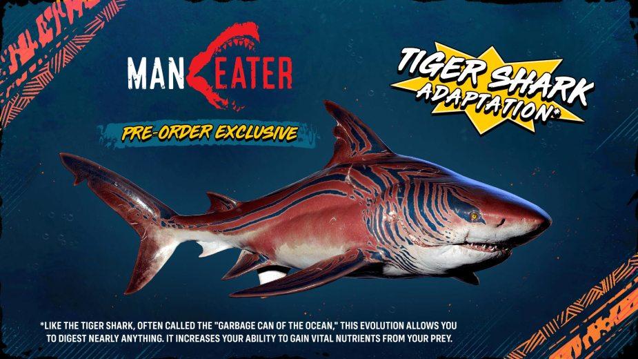 Quelle: Tripwire - Day One Edition - Vorbesteller Bonus: Tiger Hai