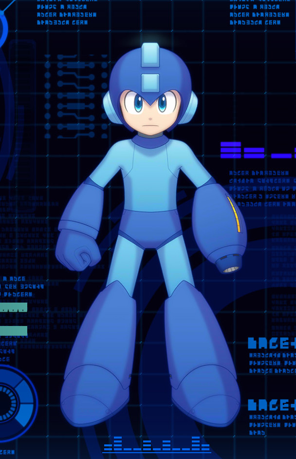 Quelle: Capcom - Mega Man 11