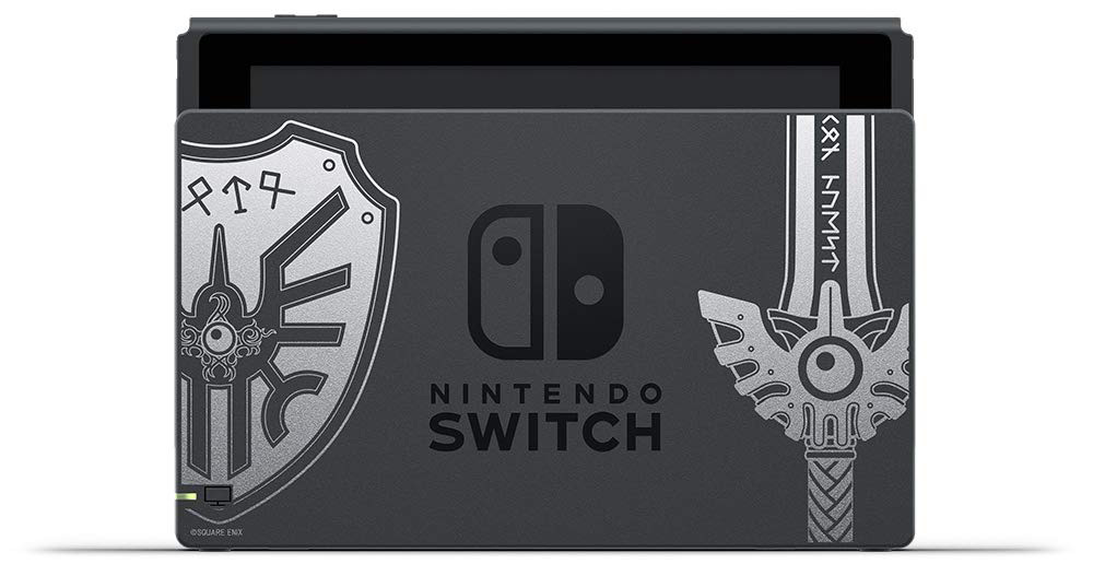 Quelle: Nintendo - Nintendo Switch: Dragon Quest XI S - Limited Edition