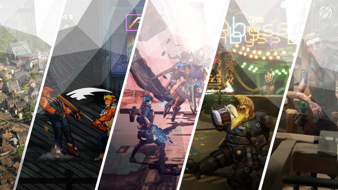 Die besten Koop-Spiele (Multi-Plattform) Juni 2020