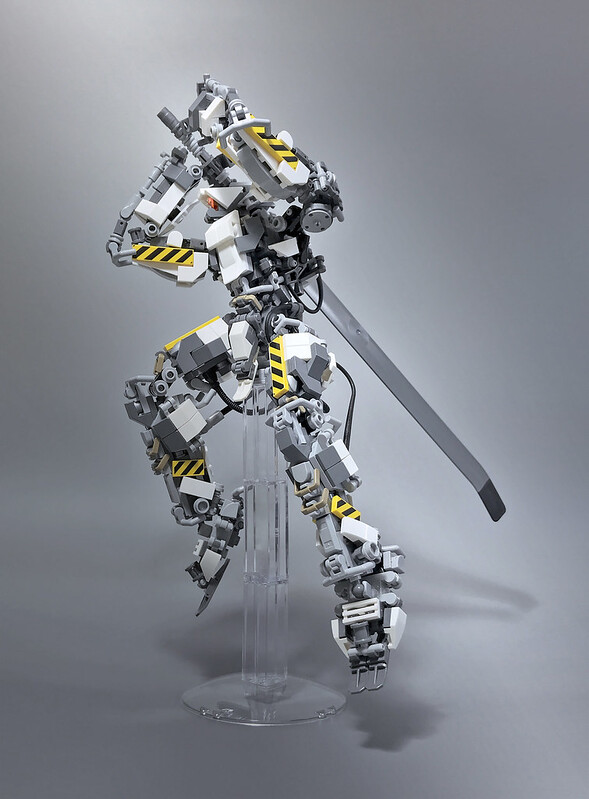 Quelle: flickr - Mitsuru Nikaido - Robot Mk16
