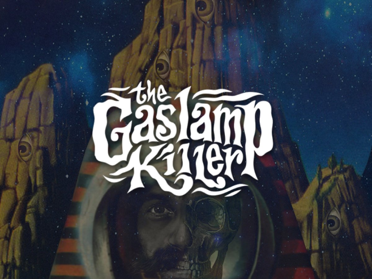 Quelle: thegaslampkiller.com - The Gaslamp Killer