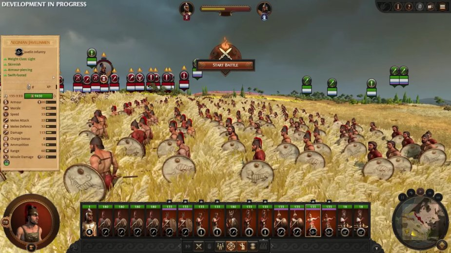 Quelle: SEGA - Total War: Troy