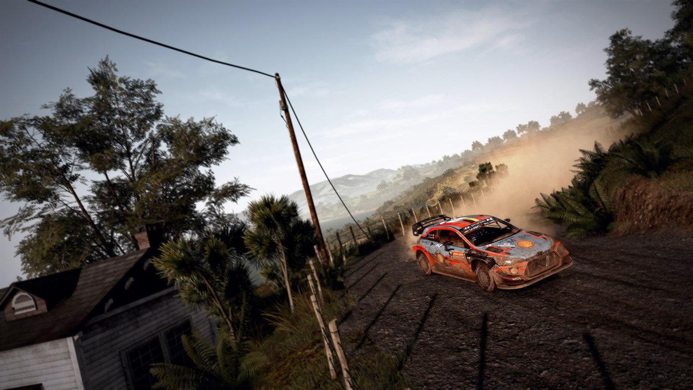 Quelle: Microsoft Store - WRC 9 FIA World Rally Championship