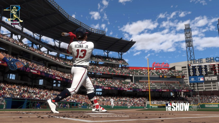 Quelle: SIE - MLB The Show 20