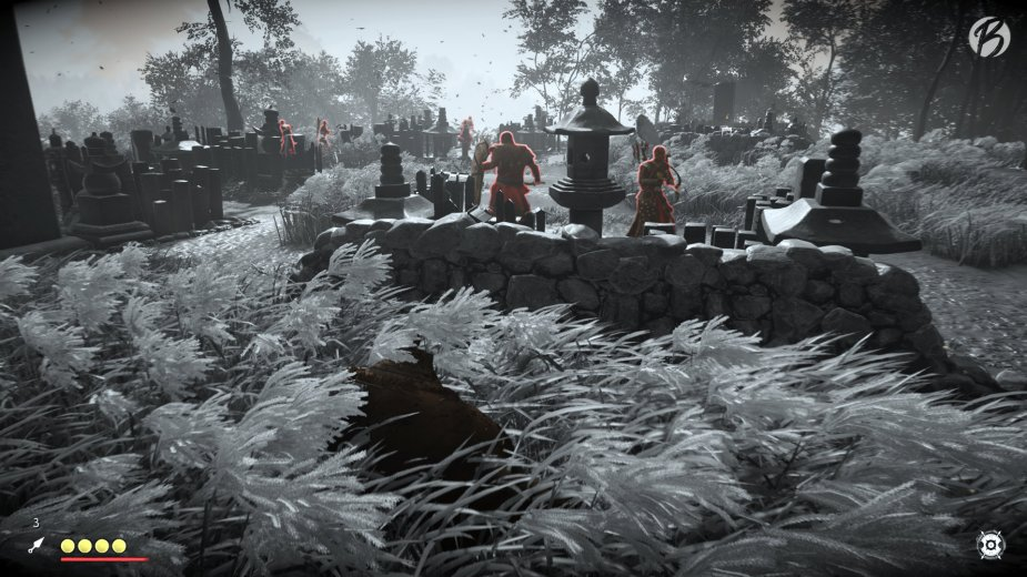 Ghost of Tsushima - Das Stealth-Gameplay funktioniert genial!