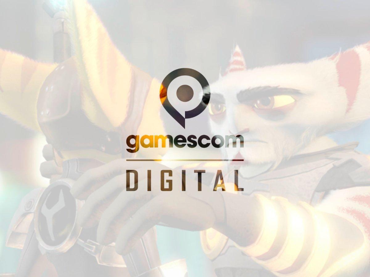 Quelle: Insomniac/gamescom - Ratchet & Clank: Rift Apart