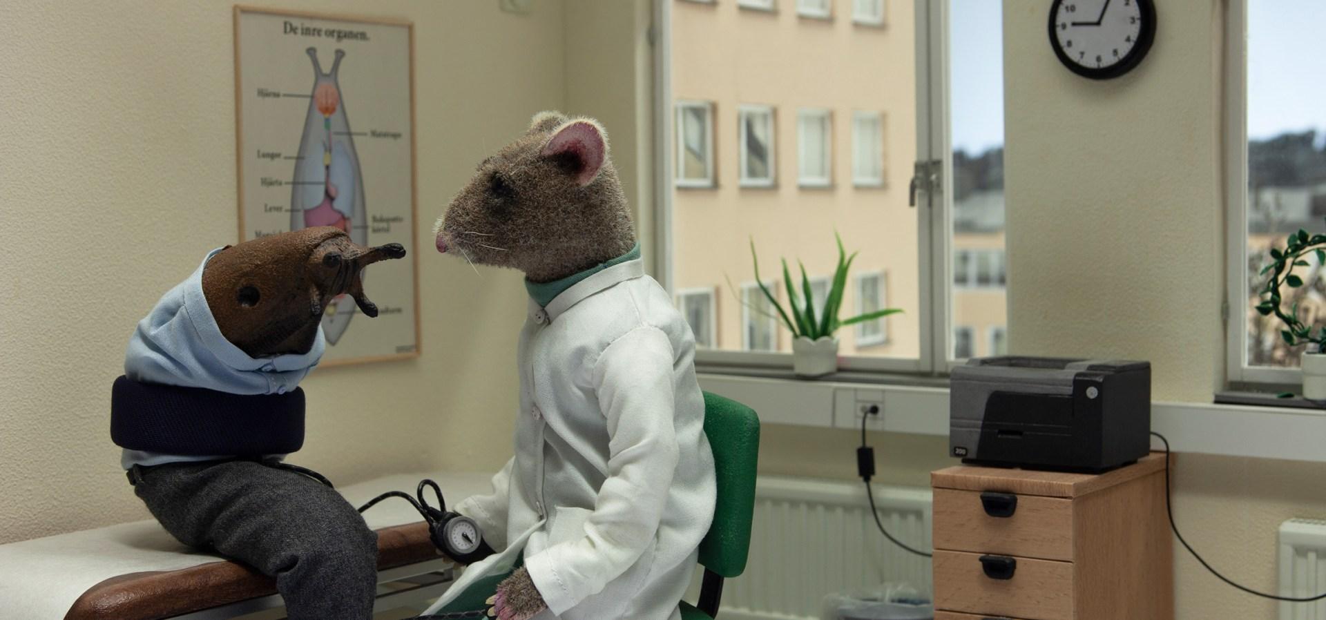Pictoplasma 2020 - Animation Direktor Niki Lindroth von Bahr