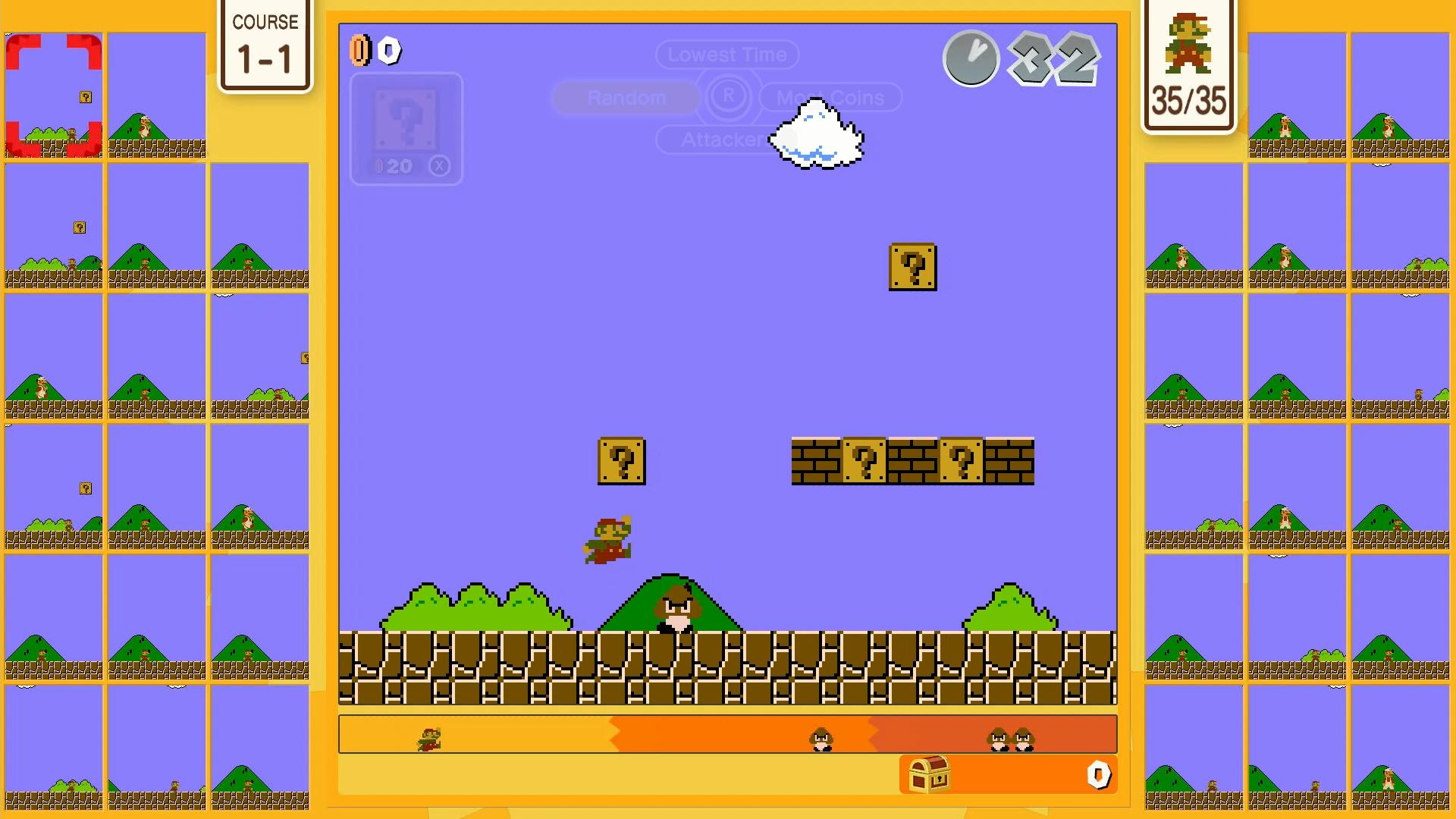 Quelle: Nintendo - Super Mario Bros. 35