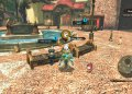Monster Hunter Stories 2: WoR - Es gibt weit über 100 Nebenquests.