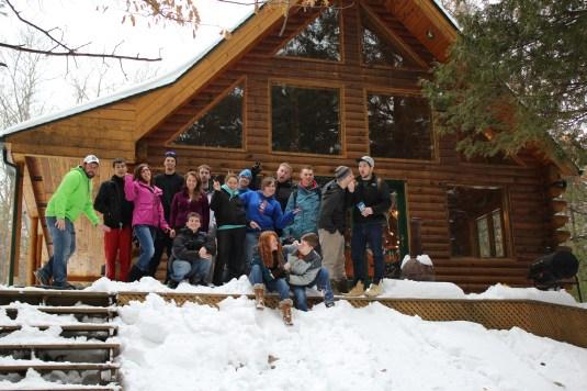 014 Elevate Winter Retreat '15