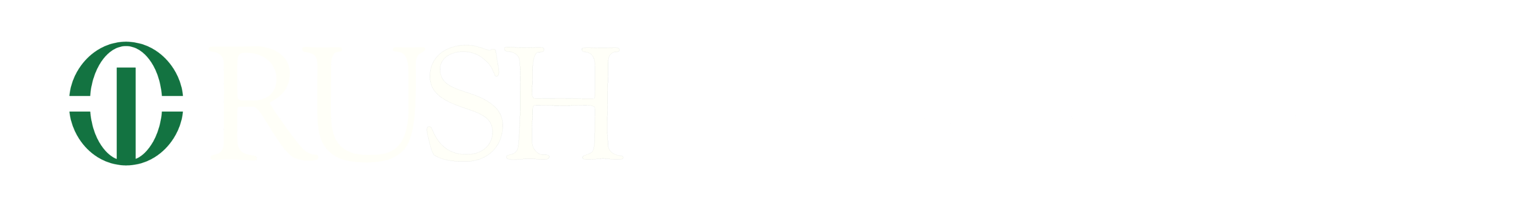 Rush Emergency Medicine