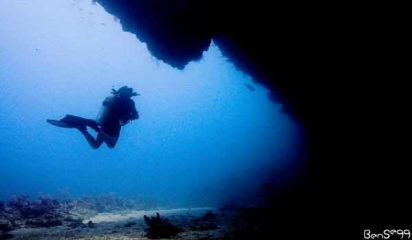 Diving_in_utila