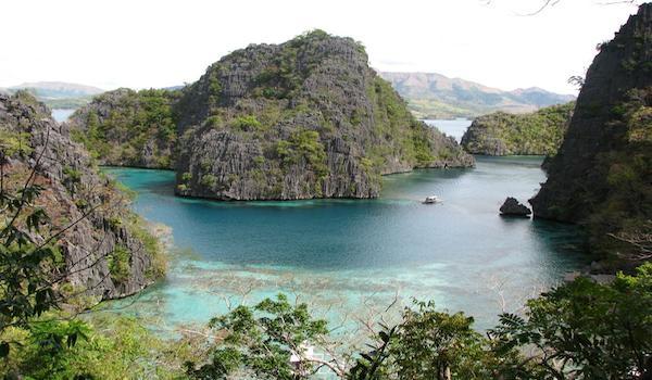 Coron_Palawan_view