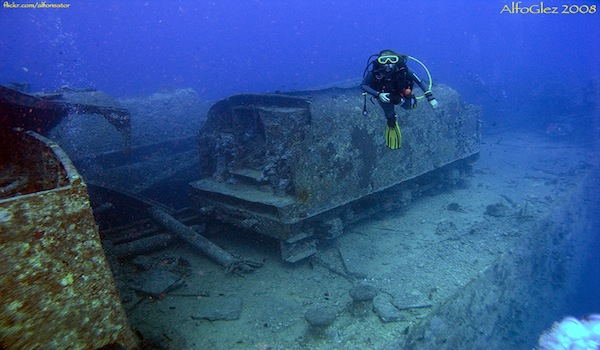 Wreck_dive