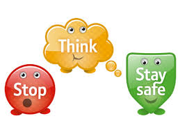 Image result for stay safe school
