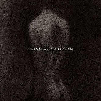Being As An Ocean - Being As An Ocean Album Cover