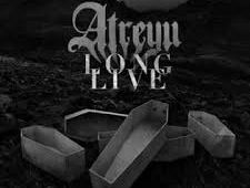 Atreyu - Long Live Album Review
