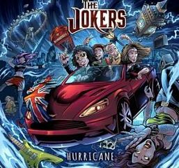 The Jokers - Hurricane Album Review