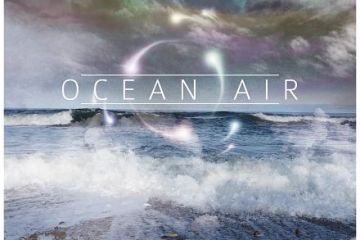 Daydream Frenzy - Ocean Air EP Review