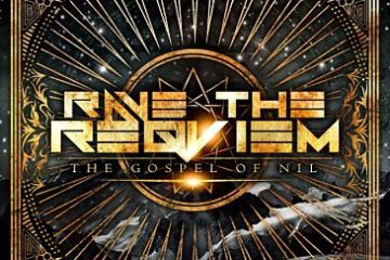 Rave The Reqviem - The Gospel of Nil Album Review