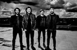 Twin Atlantic Newcastle Live Review