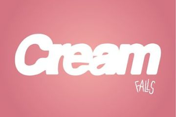 CREAM - FALLS EP REVIEW