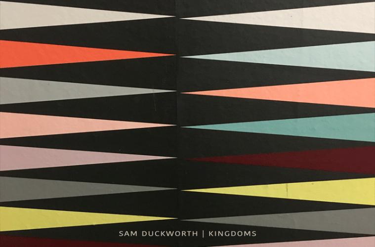 Sam Duckworth