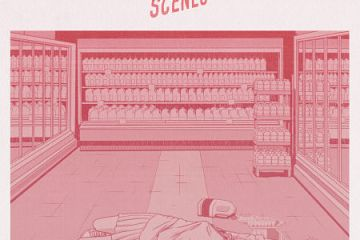 Los Campesinos! Sick Scenes album review