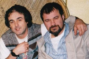Dave Goodman and Gary Lammin