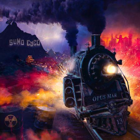 Sumo Cyco Opus Mar album review