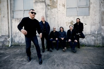 The Afghan Whigs - In Spades