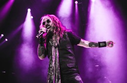 John Corabi / The Dead Daisies Exclusive Live and Louder Interview
