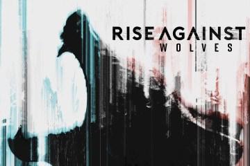 Rise_Against Wolves Album review
