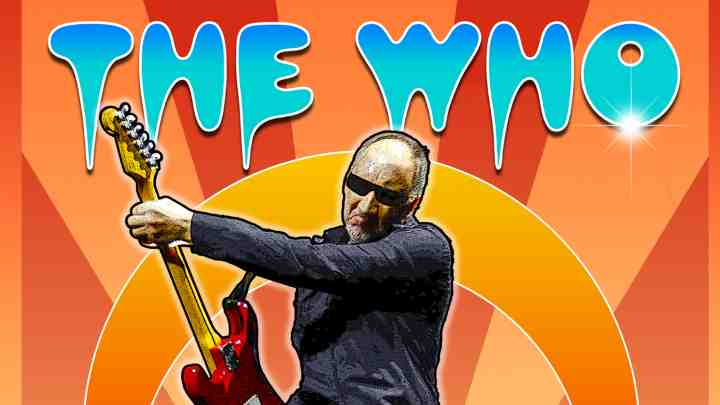 the who live at isle of wight 2004